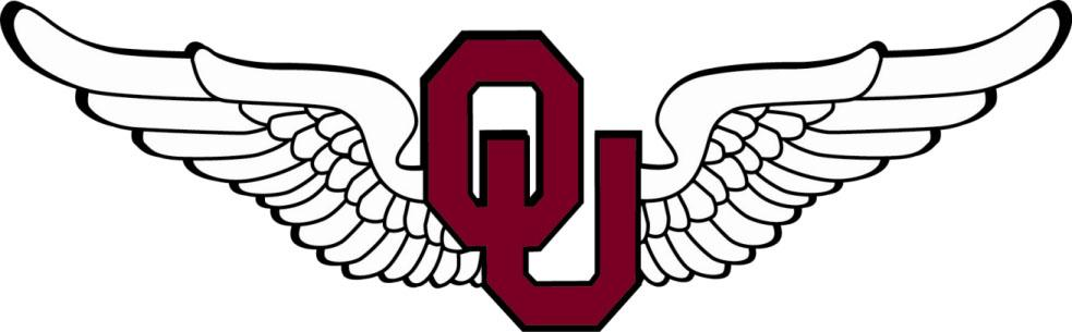 Ou wings logo